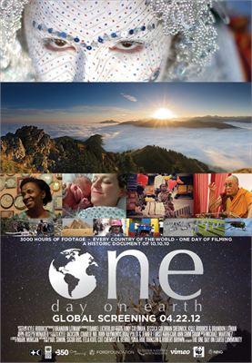 """bilgi universitesi yeryuzunde bir1 Bilgi üniversitesi """"Yeryüzünde Bir Gün"""" adlı küresel filmin ilk gösterimine ev sahipliği yapıyor"""