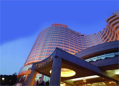 conrad istanbul Careers@HiltonLive İstanbul'a Geliyor