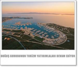 dogus grubu hirvatistan 300x259 Doğuş Grubu, Hırvatistan'daki Marinalarının Sayısını Üçe Çıkardı