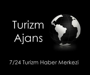turizmajanslogo5 Turizmin haber merkezi: Turizm Ajans yayında