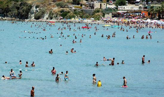 deniz plaj 2012/1.Dönem Türkiyenin Turizm Geliri