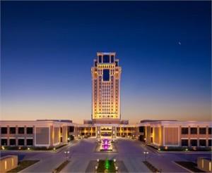 divan erbil 300x246 Divan Grubu'nun Yurtdışındaki İlk Oteli Divan Erbil Açıldı