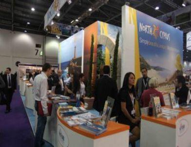 kıbrıs fuar Arabian Travel Markette Kuzey Kıbrıs tanıtımı